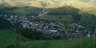 Conceição de Macabu - Image: Bocaina