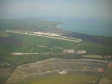 boj airport