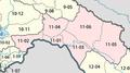 Bolikhamxai Province districts.png