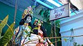Bonku Bihari Saha Temple, Chaltabagan, Jhulan 2015 (6).jpg