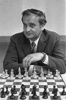 Borislav Ivkov Serbian chess player
