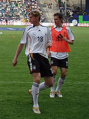 Borowski Klose (cropped)
