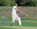 Botany Bay CC v Rosaneri CC at Botany Bay, Enfield, London 25.jpg