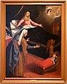 Bottega di matteo rosselli, bambino partorito nero diventa bianco, ante 1619.jpg