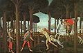 Botticelli, nastagio degli onesti 01.jpg