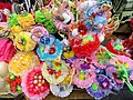 Bouquets in Seoul, South Korea - DSC00706.JPG