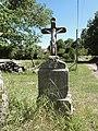 Bourgaltroff (Moselle) croix de chemin.jpg