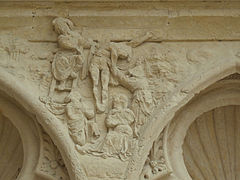 Bourges Cathedral exterior 012.JPG