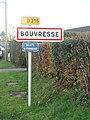 Bouvresse-FR-60-panneau d'agglomération-01.jpg