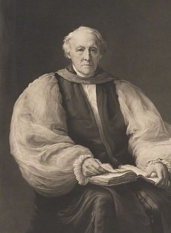 Bp richard durnford