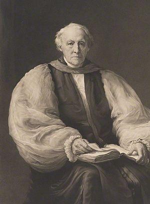 Richard Durnford - Bishop Durnford