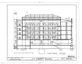 Bradbury Building, 304 South Broadway, Los Angeles, Los Angeles County, CA HABS CAL,19-LOSAN,11- (sheet 6 of 12).png