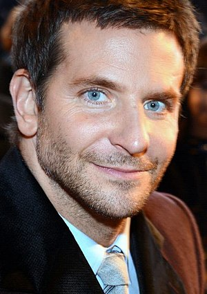 American Hustle - Image: Bradley Cooper avp 2014