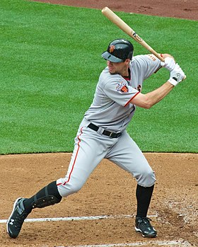 image illustrative de l'article Brandon Belt