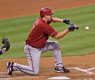 Brandon Webb - Webb with the Arizona Diamondbacks.