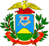 Coat of arms of State of Mato Grosso