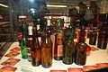 Brauerei Schwechat - Alte Flaschen 02.JPG