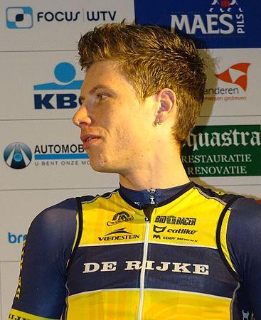 Bredene - Handzame Classic, 20 maart 2015, vertrek (B006).JPG