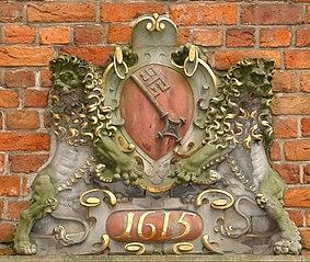 Bremer Staatswappen