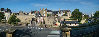Vannes - Image: Bretagne Morbihan Vannes 1 tango 7174