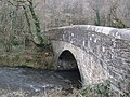 Bridge, on the A3124, to Great Torrington - geograph.org.uk - 1199837.jpg