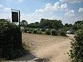 Bridge Farm Fisheries car park - geograph.org.uk - 524950.jpg
