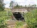Bridge over Railway - geograph.org.uk - 211748.jpg