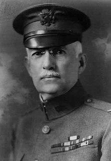 James Denver Glennan United States Army general