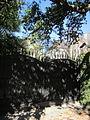 Briggs-Staub House New Orleans Driveway Gate.JPG