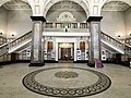 Brisbane City Hall entry foyer 03.jpg