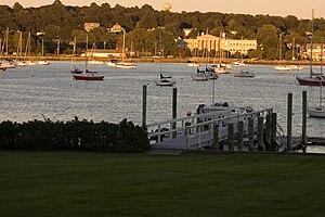 Bristol, Rhode Island - Bristol Harbor