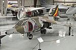 British Aerospace Harrier GR.3 'ZD668 - J' (G-CBCU) (25473508164).jpg