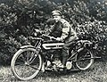 British military motorcycle dispatch rider WW1.jpg