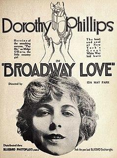 <i>Broadway Love</i> 1918 film