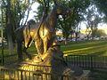 Bronze Cowboy in the Square, Prescott AZ.jpg