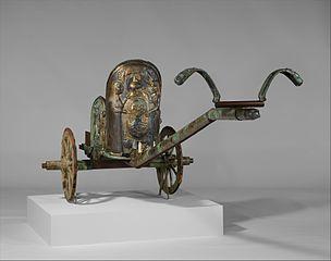 Monteleone Chariot