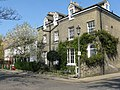 Brookside, by Trumpington Road - geograph.org.uk - 1833791.jpg