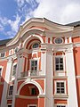Broumov, klášter, dvůr 02.jpg