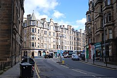 240px Bruntsfield Place in Edinburgh
