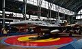 Bruxelles Musée Royal de l'Armée Flugzeug 06.jpg