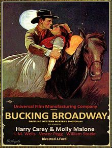 Description de l'image Bucking broadway.jpg.