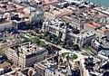 Budapest, Szabadság tér légifotó.jpg