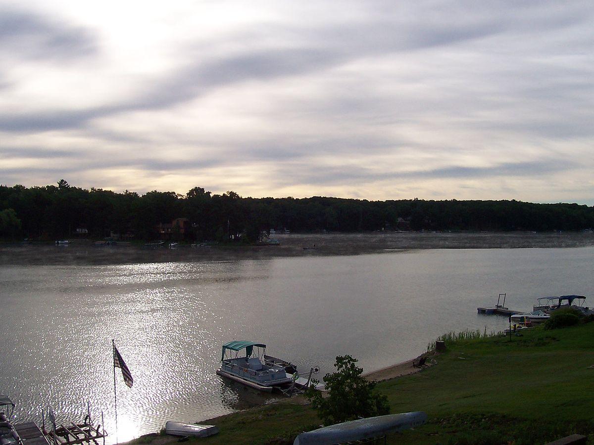 Budd Lake, New Jersey - Wikipedia