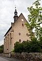 Budenheim alte St. Pankratius 20100730.jpg