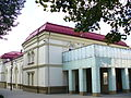"""Budynek dawnego teatru w *Domu Dochodowym"""" Ochotniczej Straży Ogniowej,a potem kina.JPG"""