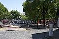 Buenos Aires - Plaza Dorrego - 20061204c.jpg