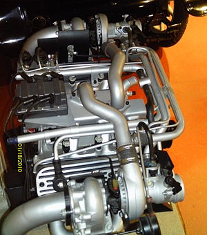 Buick v6 engine wikiwand 1983 buick indy 500 pace car twin turbo v6 sciox Gallery