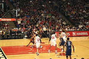 Indiana Pacers - Viquipèdia, l'enciclopèdia lliure