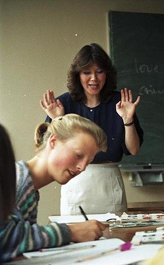 Lecturer -  Lecturer