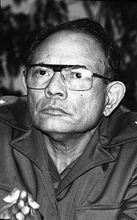 Tomás Borge Nicaraguan revolutionary